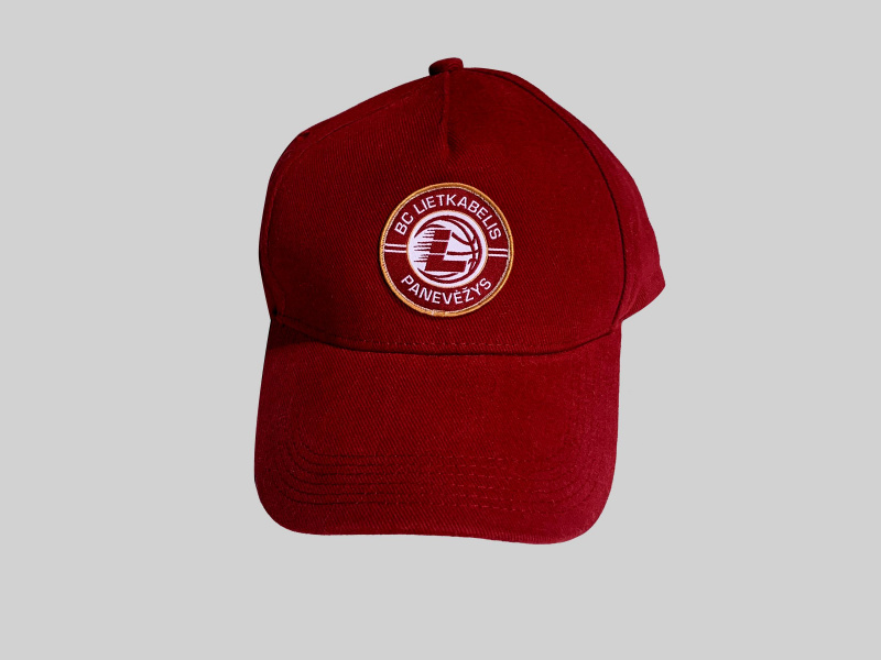 """Lietkabelio"" kepurė"
