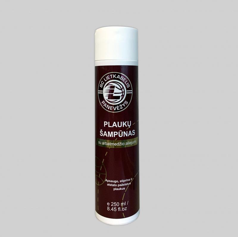 Plaukų šampūnas
